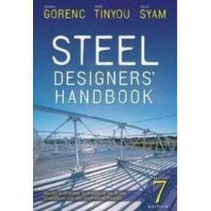 Handbook (9781742233413) Branko E. Gorenc, A. Syam, Ron Tinyou Books
