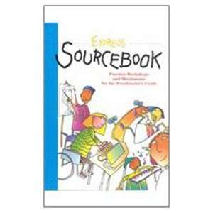Great Source Writers Express Sourcebook Student Edition Grade 5 1995