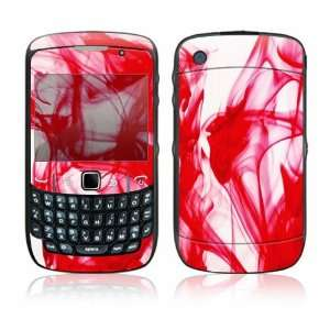 Rose Red Decorative Skin Cover Decal Sticker for