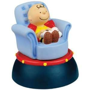 Peanuts Musical Charlie Brown   Nap Time