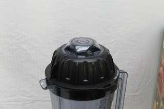 Montel Williams Health Master Juicer Blender Mixer Emulsifier Complete