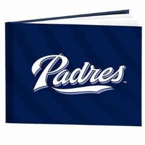 MLB San Diego Padres MyBook Photobook