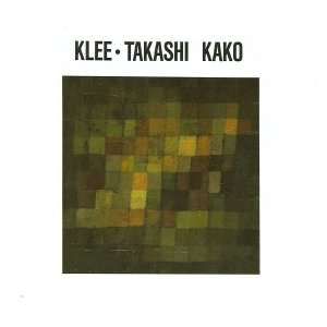 Klee Takashi Kako Music