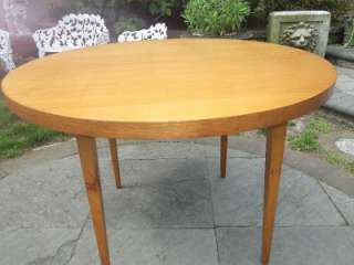 PAUL MCCOBB ROUND TABLE MID CENTURY MODERN