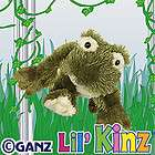 Webkinz Secret Code Tag ~ Lil Kinz Frog ~ TAG ONLY ~