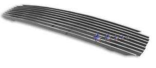 insert 94 96 chevy caprice impala ss front grill upper aluminum year