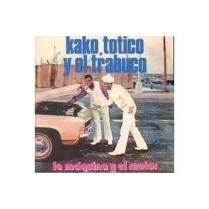 Maquina Y El Motor Kako Y Totico Music