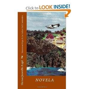 Edition) Hernan Jaramillo Angel 9781453622070  Books