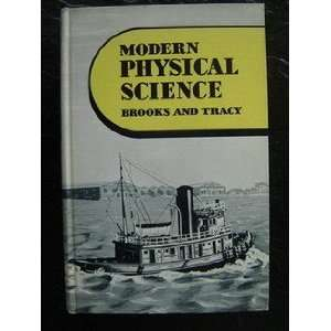 Modern physical science William O Brooks Books