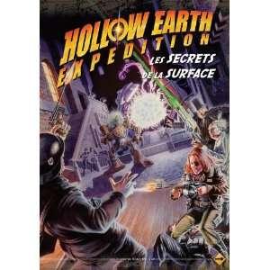 Sans Détour   Hollow Earth Expédition   Les Secrets de