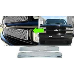 Grillcraft front grill / grille meshfor your [vehicle$make$ $model$]