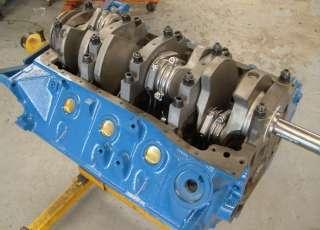 BLOWN 572 BIG BLOCK FORD TURN KEY STREET CRATE ENGINE