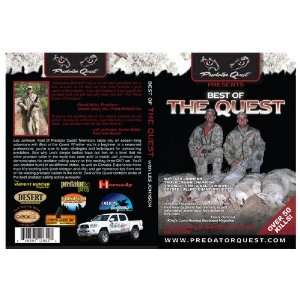 Predator Quest   Best Of The Quest Hunting Video Sports