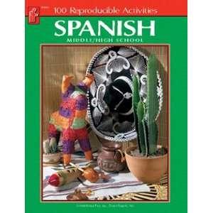 Spanish Middle/High School 100+