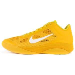 NIKE ZOOM HYPERFUSE LOW BASKETBALL SHOES Sports