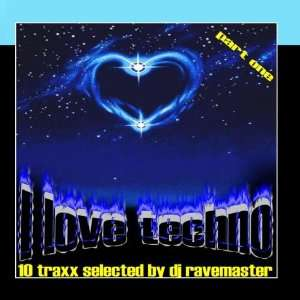 I Love Techno Vol. 1 Various Artists Music
