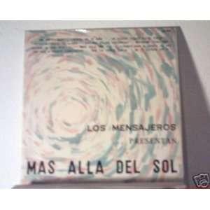 Los Mensajeros   MAS ALLA DEL SOL Los Mensajeros   Music