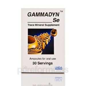 Seroyal Gammadyn Se 30 unidoses: Health & Personal Care