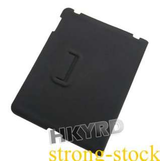 Black Leather Case Pouch Cover w/Stand for Apple iPad1