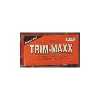 Maxx Cinnamon Stick Herbal Dieters Tea For Men and Women 70 Tea Bags