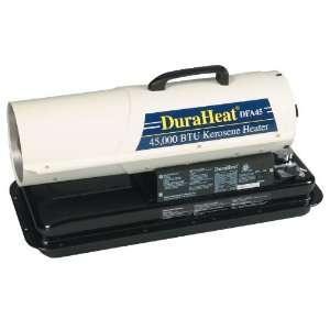 DuraHeat DFA45 45,000 BTU Forced Air Kerosene Heater