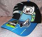 Adventure Time, FINN Adjustable Baseball Cap HAT Youth Size