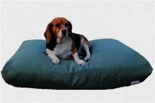 Durable Zipper cover for Pet Bed Dog or Cat Pillow Medium Large
