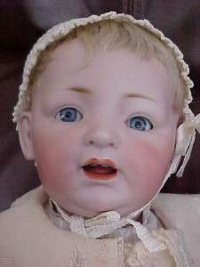 Baby Boy Character Doll JDK Z 226 Z Bisque Head Composition Body