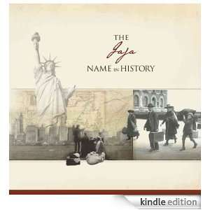 The Jaja Name in History Ancestry  Kindle Store