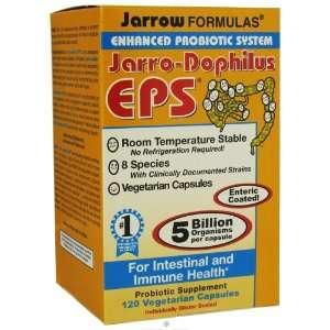 Jarrow Formulas Jarro Dophilus EPS Enhanced Probiotic