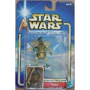 Watto (Mos Espa Junk Dealer) from Star Wars   Saga Attack