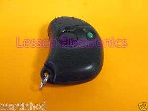Audiovox APS95BT2 ELVAT5C Alarm Keyless Transmitter Remote