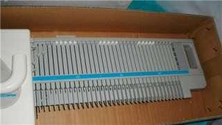 Singer LK100 Knitting Machine Knitter In Box Exc NR