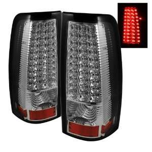 Spyder Auto ALT ON CS99 LED C Chevy Silverado 1500/2500/3500 and GMC
