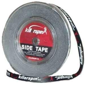 Killerspin Table Tennis Side Tape For 20 Rackets NYLON