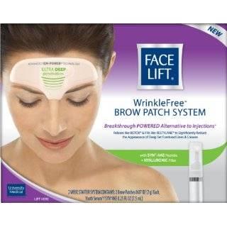 Face Lift Wrinkle Free Eye Patch System, 1 Kit Beauty
