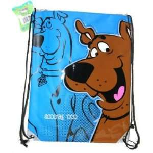 Scooby Doo Draw String bag  Toys & Games