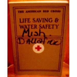 Life Saving & Water Safety: The American Red Cross: Books