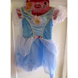 Disney Princess Cinderella Toddler Dress (Hanger Card) Toys & Games