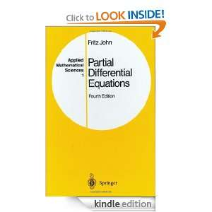 Partial Differential Equations v. 1 (Applied Mathematical Sciences