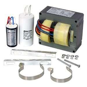 Deltek 86608   250 Watt   High Pressure Sodium Ballast   5 Tap   ANSI