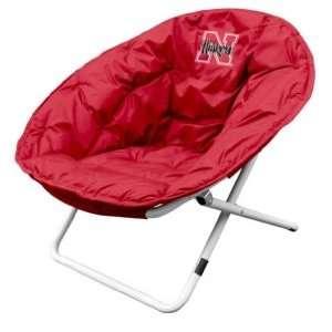 University of Nebraska Cornhuskers Sphere Chair
