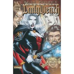 Medieval Lady Death (2005) #1 A: Books