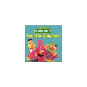 Sing the Alphabet Sesame Street Music