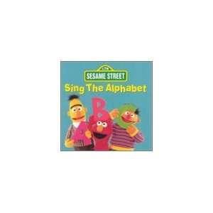 Sing the Alphabet Sesame Street Music