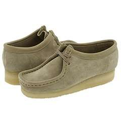 Clarks Wallabee   Womens at Zappos