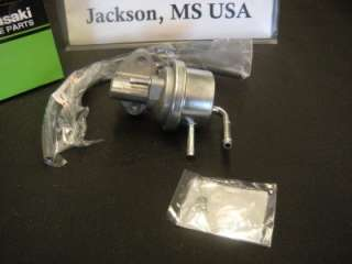 John Deere Fuel Pump Kawasaki Part LX178 LX188 285 320 AM132715
