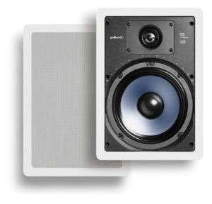 Polk Audio RC65i In Wall Speakers. Brand New Speakers!