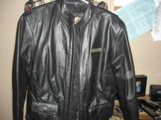 Harley Davidson Womens Leather Jacket