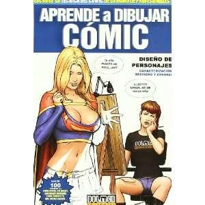 Aprende a Dibujar Comics nº 8 (9788492458363): Books